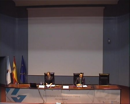A publicidade institucional na xurisprudencia  - Curso Monográfico sobre Publicidade Institucional